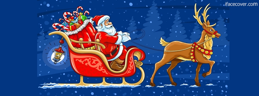 Marry Christmas Cover Photo and Twitter Image