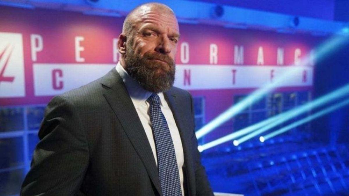 Triple H não perderá totalmente o controle do WWE NXT
