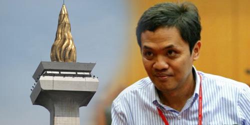 """Habiburokhman Tuding Pendukung Ahok Telah Melakukan Provokasi """"Saya Berani Terjun Bebas dari Pucuk Monas"""""""