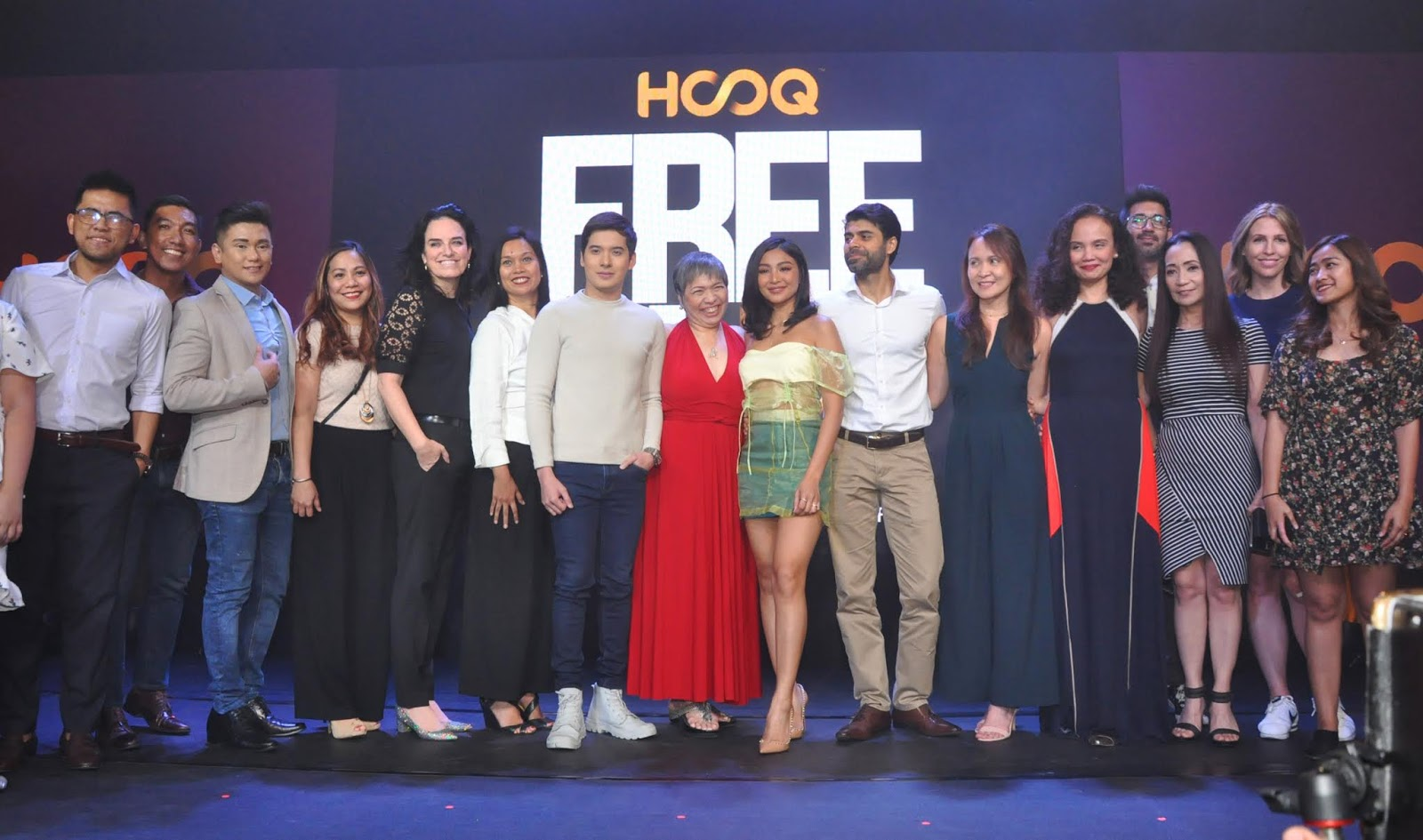 Free High-Quality Movies and Shows with HOOQ FREE