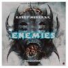 Kobby Mubarak - Enemies (Prod. By Brain)