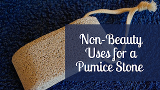 7 Non-Beauty Uses for a Pumice Stone