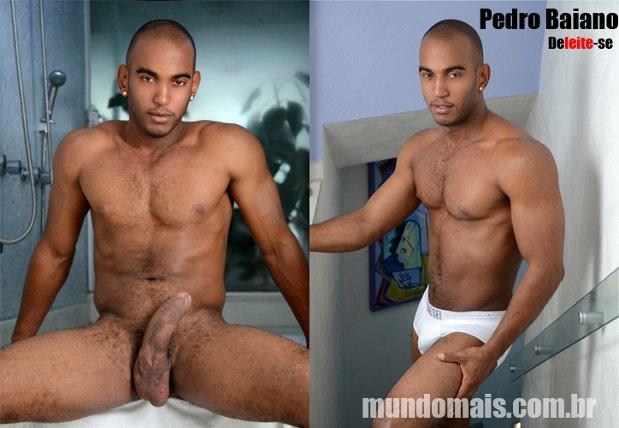 Pedro Baiano - Mundo Mais