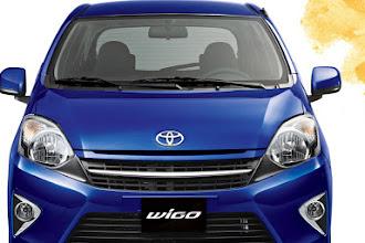 Five Reasons - Why you Should Buy Toyota Wigo?