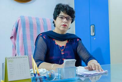 Central Public School Patti Pratapgarh