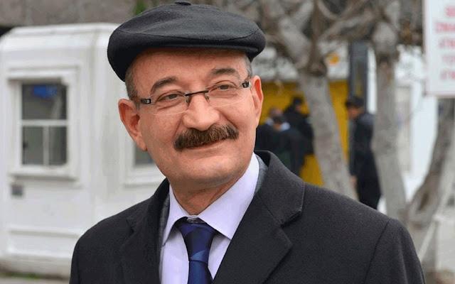 Gazeteci Emin Pazarcı kimdir? kaç yaşında? aslen nerelidir? evli mi? eşi kim? biyografisi ve hayatı hakkında kısa bilgiler..