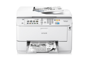 Epson WorkForce Pro WF-M5694 Printer Driver Downloads & Software for Windows