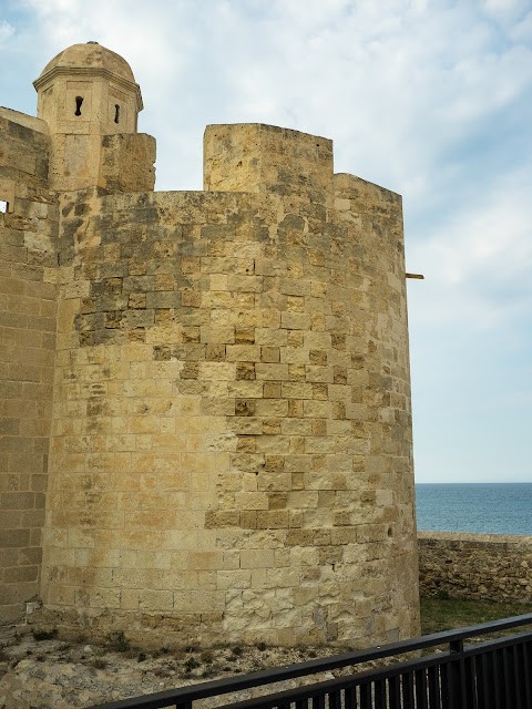 Brucoli - Castello Aragonese ©ValeriaDeRiso