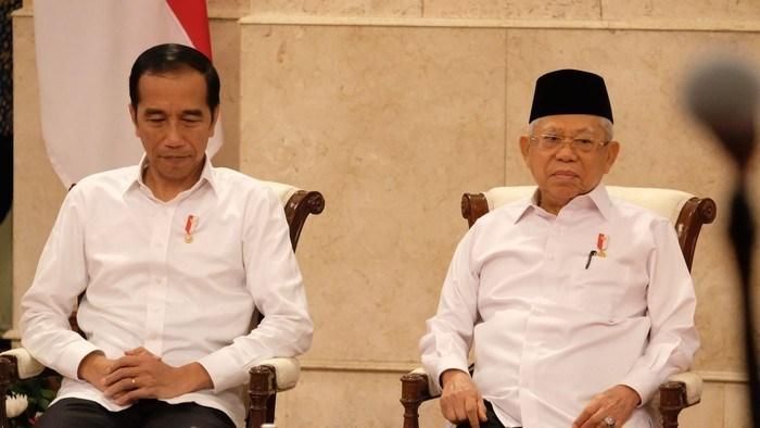 Jokowi Minta Jajarannya Bantu Atasi Banjir, Perintah Tak Saya Ulangi Lagi