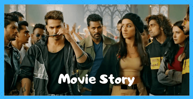 Street Dancer 3D (2020) Review Cast, Story, Release Date