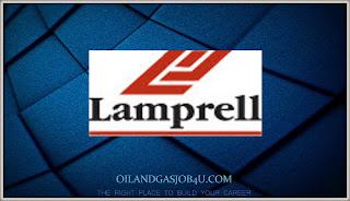 Latest Job vacancies in Lamprell