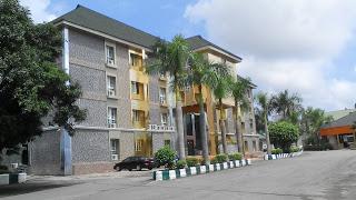 Osborn La-Palm Royal Resort