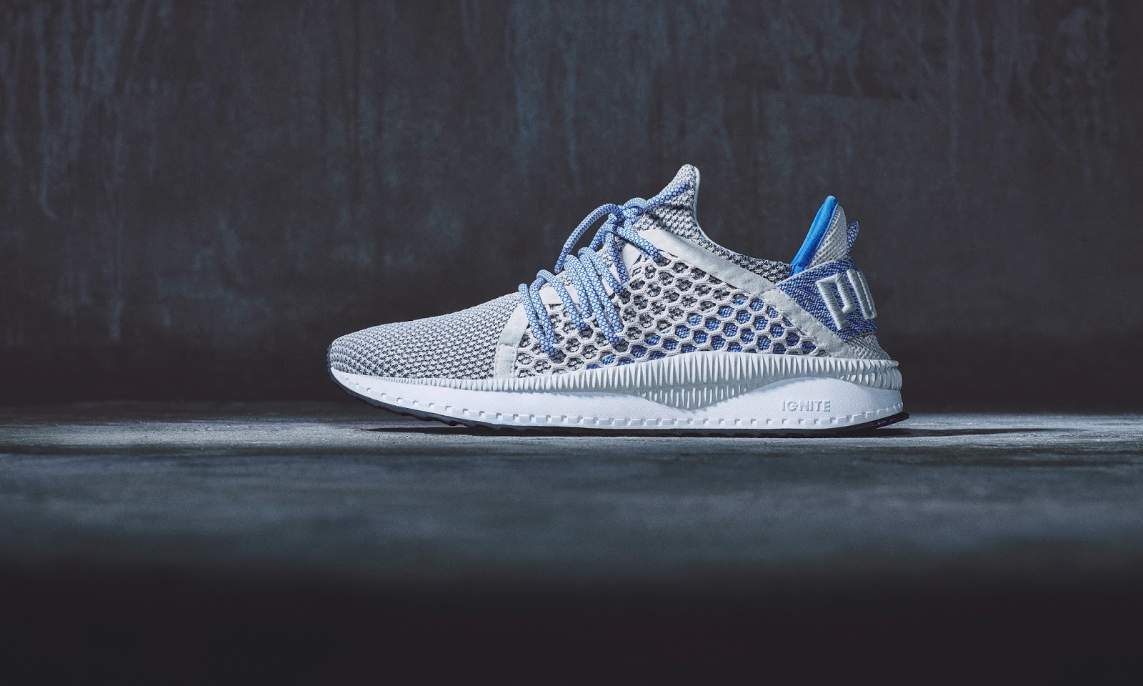 1c0f38984 First Look: PUMA TSUGI NETFIT. Continuing their commitment to developing  game-changing ...