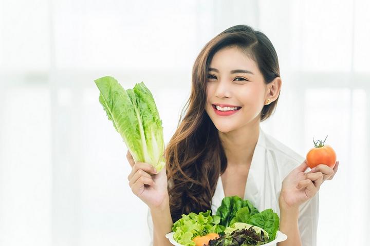 Thực phẩm chống lão hóa da tốt nhất, mặt nạ vitamin E có tác dụng gì?