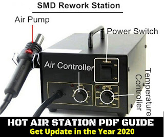Lessons About Hot Air Station You Can Learn From mobile technician
