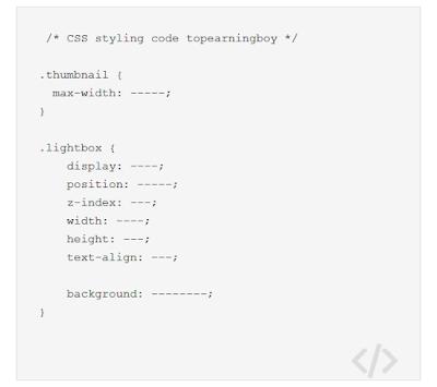 code box 1