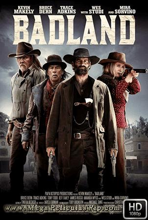 Badland 1080p Latino