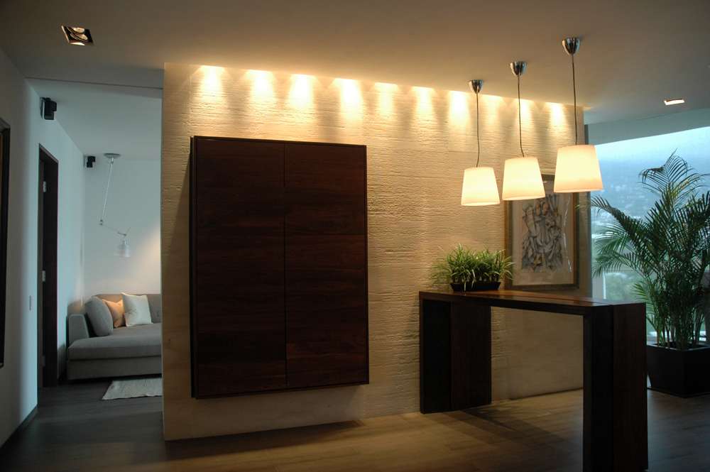 Iluminacion Indirecta Arquitectura