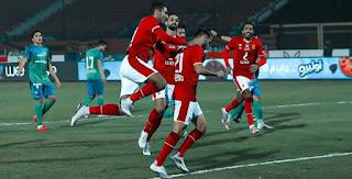 يلا شوت بلس مباراة الأهلي وسونيديب مباشر 23-12-2020 والقنوات الناقلة في دوري أبطال أفريقيا
