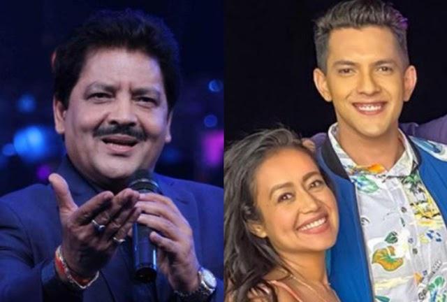 Udit Narayan's disclosure on Neha-Aditya's marriage, fans' heart will break