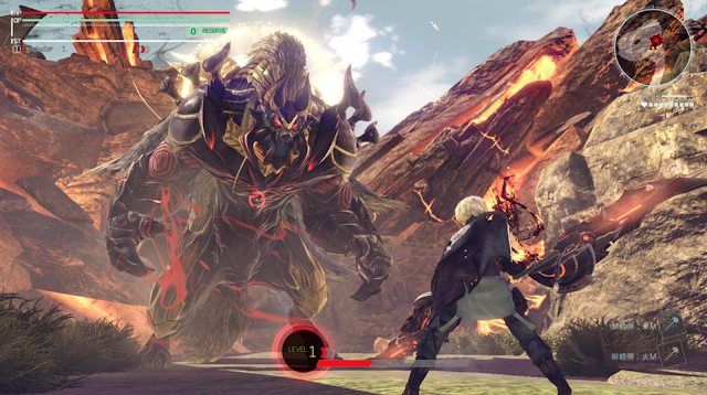 God Eater 3 se confirma para PlayStation 4