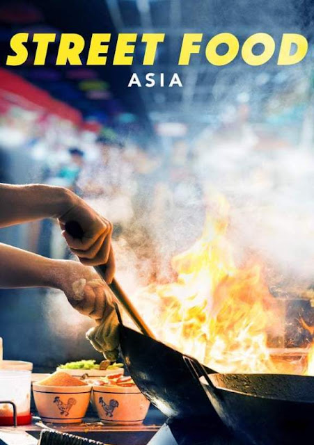 Street Food Season 1 Hindi Dubbed 720p Bluray Complete Episode Added