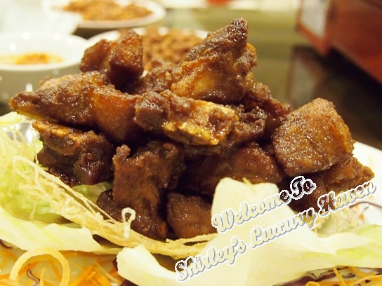 famous kitchen spare ribs