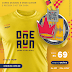 One Run - Corrida Virtual - Etapa Pop