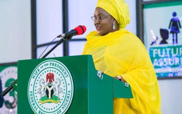 Buhari okays new aides for First Lady