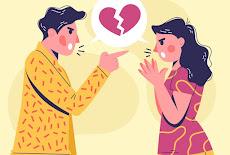 الإنفصال لا يُفسد الحب!