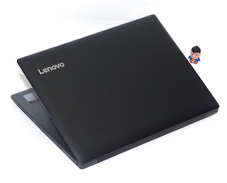 Laptop Baru Lenovo ideaPad 330-14AST AMD A9