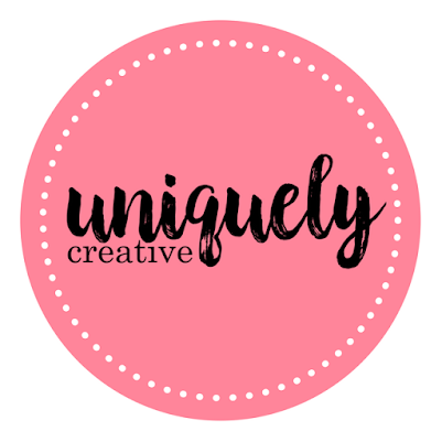 DT member for : Uniquely Creative
