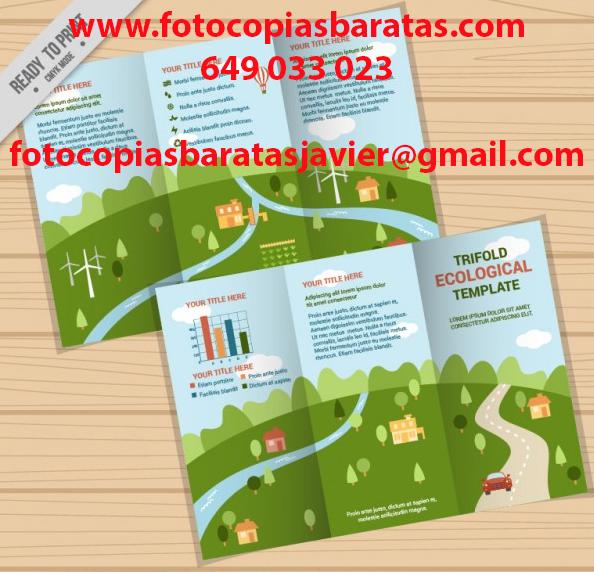 como imprimir flyers - People.davidjoel.co