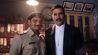 Akshay Kumar : Jolly LLB 2 first look