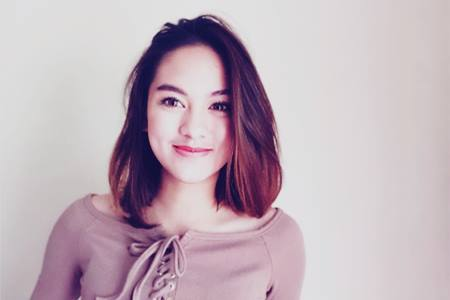 Biodata Clowy Veena Ann Estrop Si Aktris Cantik Viral di Tik Tok Mirip Raisa
