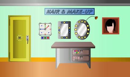 Maymay Salon