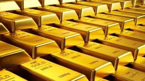 سورية في المرتبة التاسعة .. أكثر من 1000 طن احتياطي الدول العربية من الذهب.