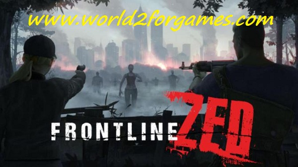 Free Download Frontline Zed