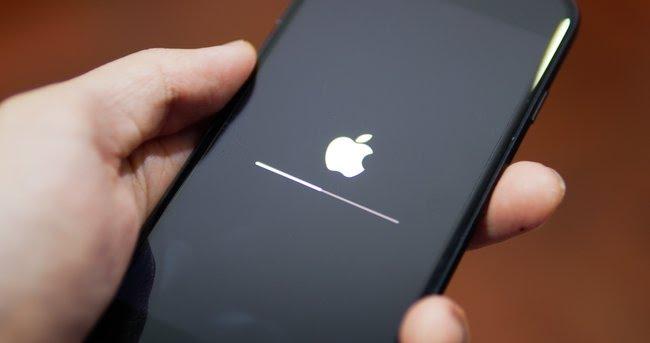 iOS Güncellemelerini Hemen Yüklemeyin !