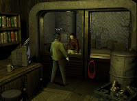 Videojuego In Cold Blood