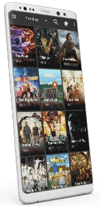 What is Cyberflix TV?