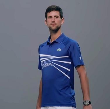 Novak Djokovic donation coronavirus