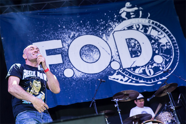 "F.O.D. release video for ""Perfect Match"" (Triggerfinger cover)"