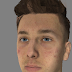 Ashby-Hammond Luca Fifa 20 to 16 face