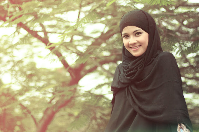 Definition Hijab In Islam
