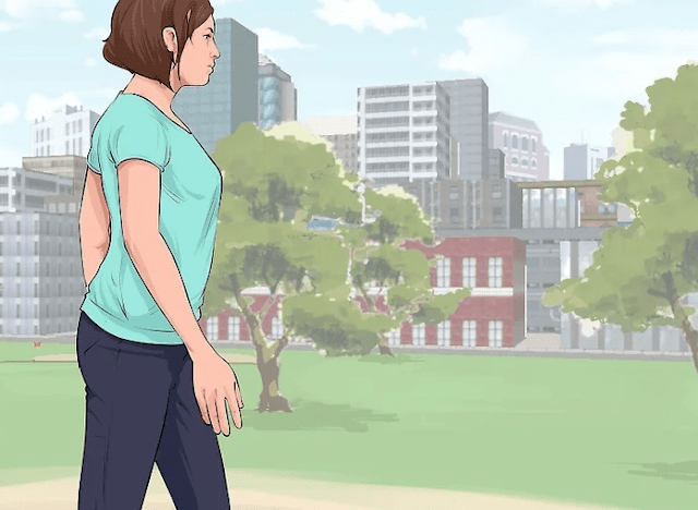 How to get an attractive body