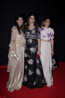 Pallavi Jaikishan Celete 45year In Industry witha beautiful Fashion Show 56.JPG