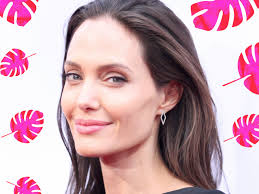 Does angelina jolie have a skin care line