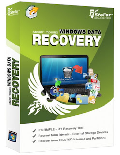 Stellar Phoenix Windows Data Recovery 7.0.0.1 Professional (Inglés)