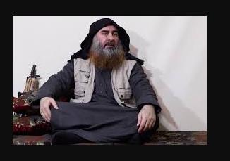 Abu Bakr al-Baghdadi, ISIS Leader, Abu Bakr al-Baghdadi is dead, How Abu Bakr al-Baghdadi was killed gistyoulove